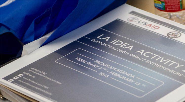 image of La Idea report cover (Photo: laidea.co)