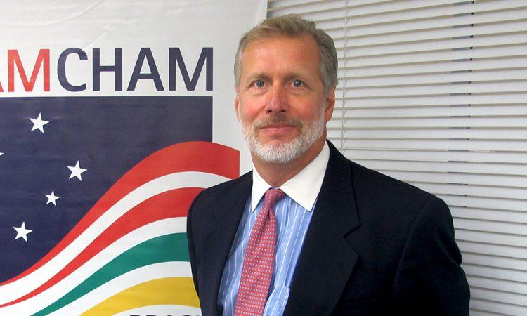 Ken Hyatt, Under Secretary of Commerce for International Trade