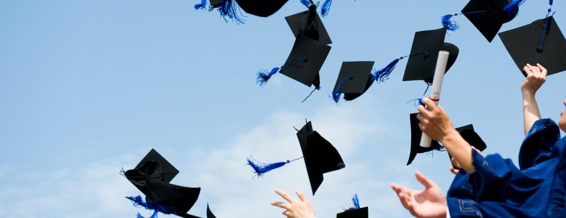 Brasil é o décimo país a enviar estudantes para os Estados Unidos