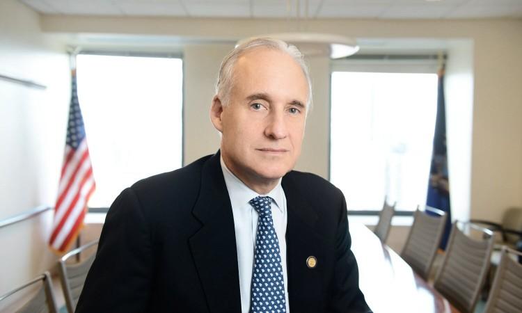 Richard L. Kauffman