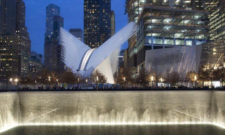 Ground Zero (AP Images)
