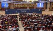 Montreal Protocol in Kigali, Rwanda (Photo: AP Images)