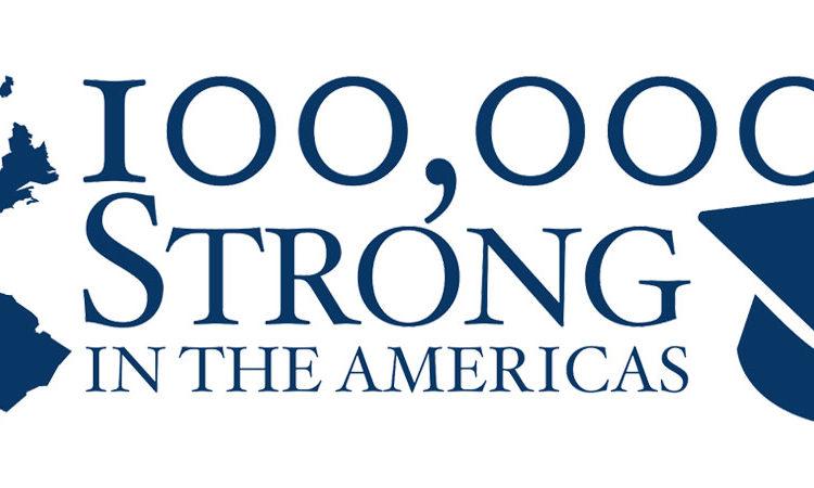 O Fundo de Inovação de 100,000 Strong in the Americas Anuncia as Novas Instituições Ganhadoras da Concessão