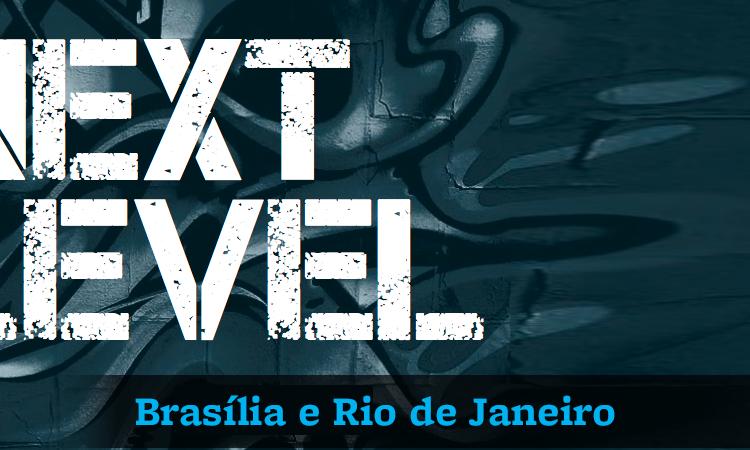 Hip-Hop: EUA trazem intercâmbio de artes urbanas para Brasília e Rio de Janeiro