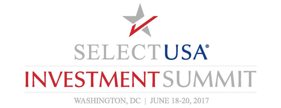 Embaixador dos EUA liderará delegação de empresários brasileiros ao SelectUSA Summit 2017