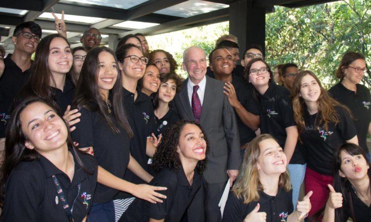 2015 Youth Ambassadors