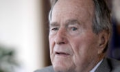 George H.W. Bush, James Baker