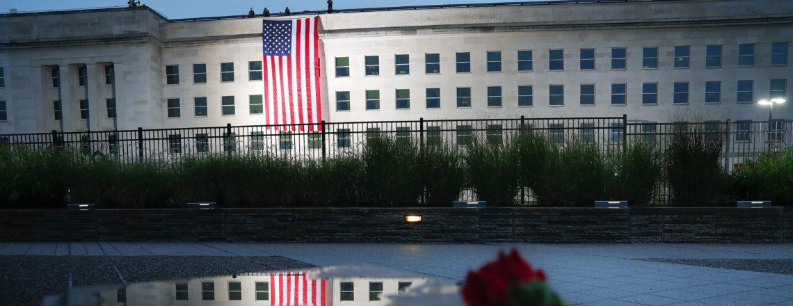 Pronunciamento do Secretário: Aniversário dos Ataques Terroristas de 11/9