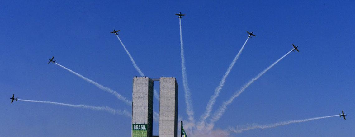 Declaração do Secretário Pompeo pelo Dia da Independência do Brasil