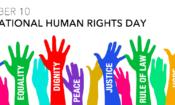 Intl human rightsday