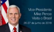 VP Pence visit site pt