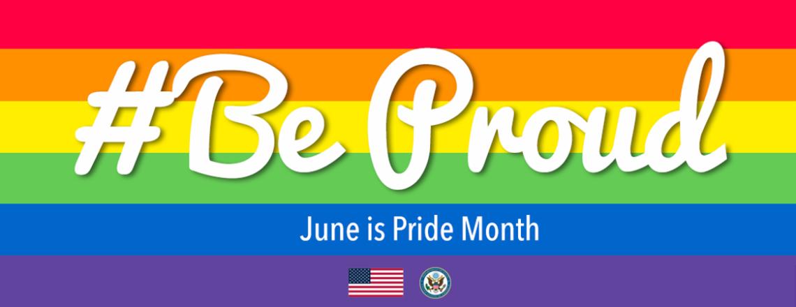 Secretary's Remarks: LGBTI Pride Month