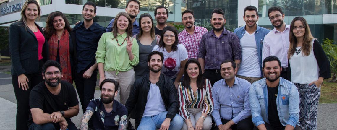 20 jovens empreendedores brasileiros são selecionados para intercâmbio profissional